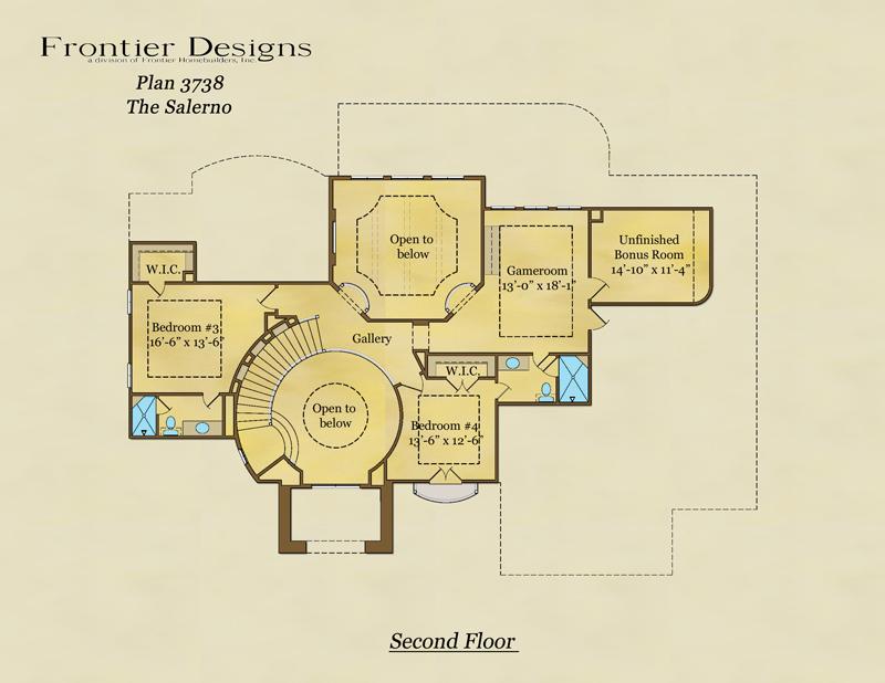 3738 Second Floor