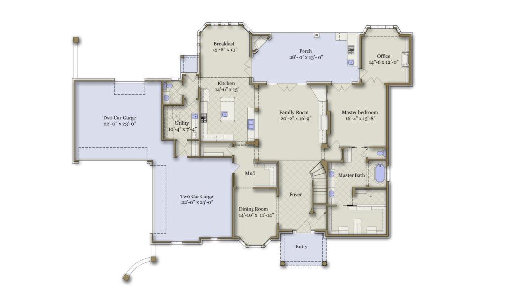4005 First Floor