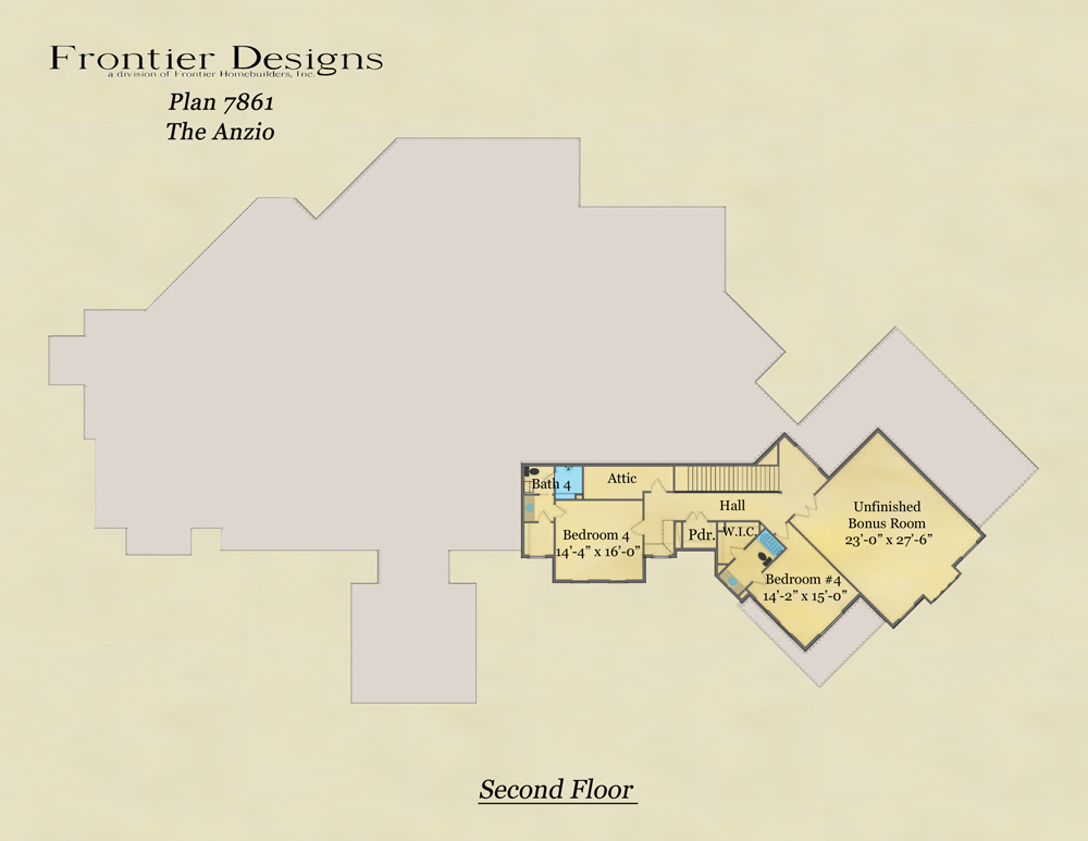 Plan_7861_Second_floor