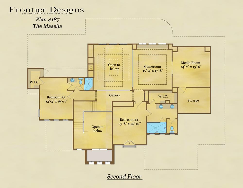 Plan_4187_second_floor
