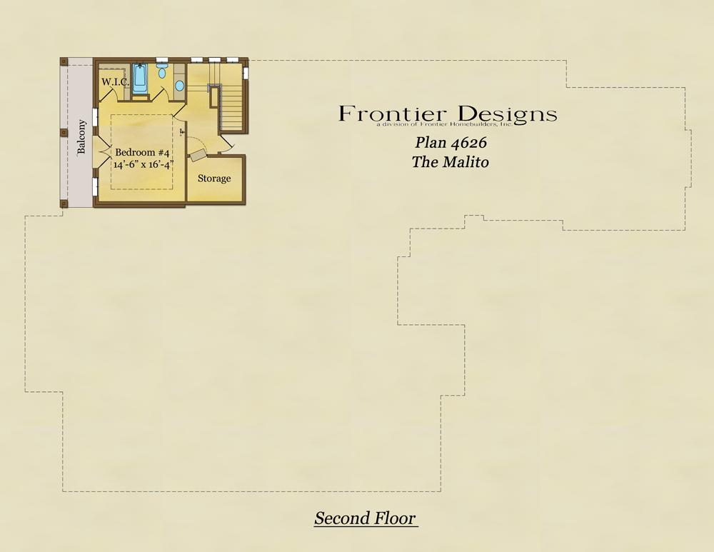 Plan_4626_second_floor