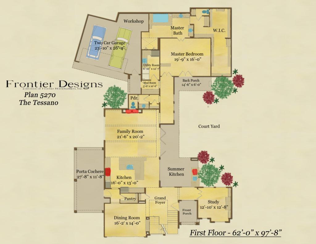 5270 First Floor