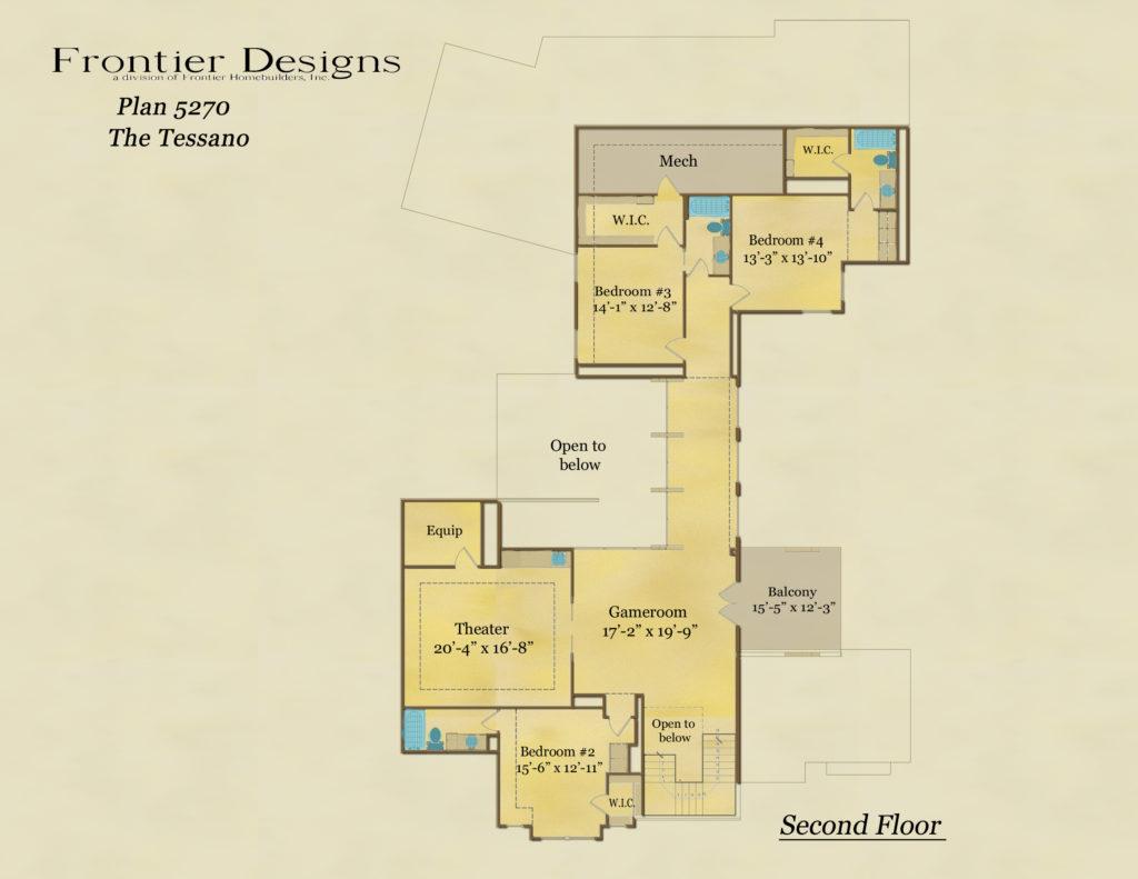 5270 Second Floor