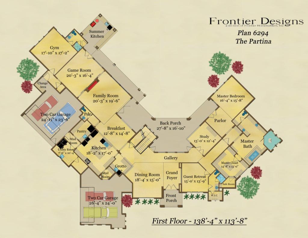 6294 first floor