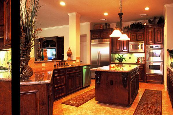 Callendar-Kitchen