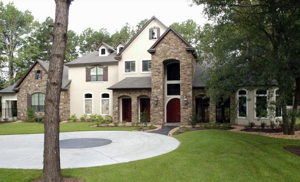 Dillard-Exterior