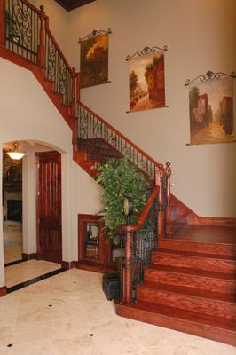 Dillard-Foyer
