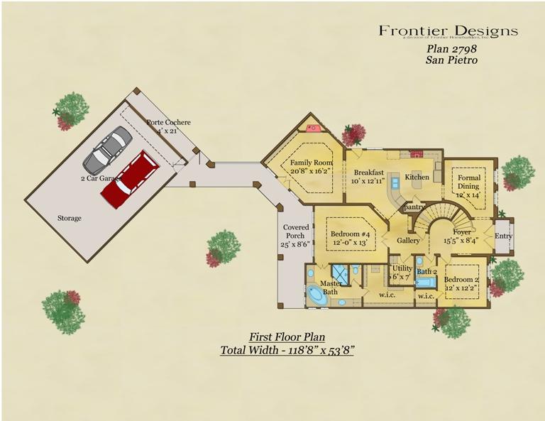 2798 First Floor