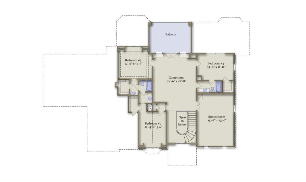 4005 Second Floor