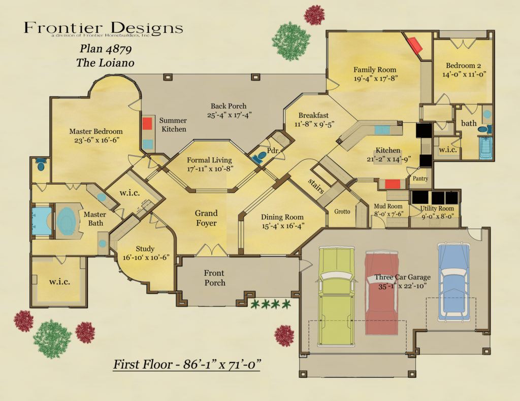 4879 First Floor