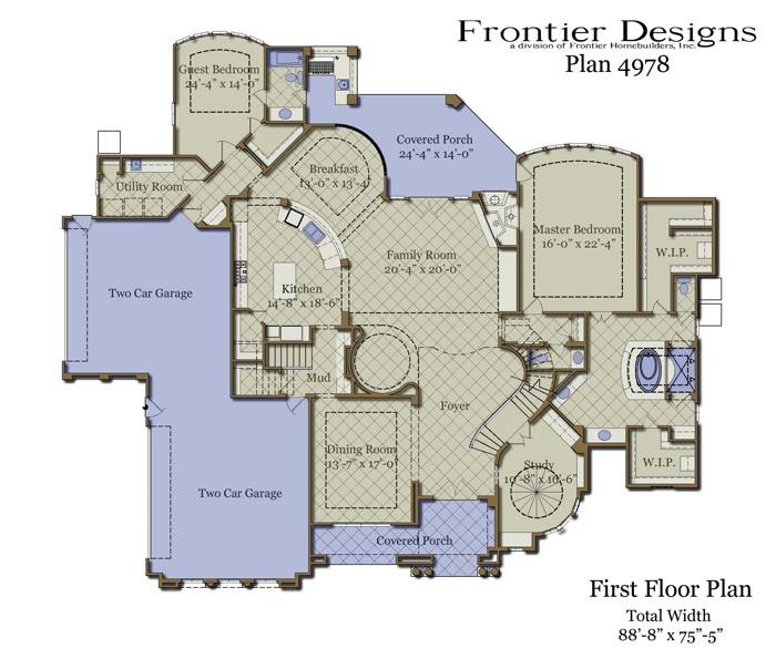 4978 First Floor