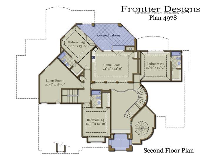 4978 Second Floor