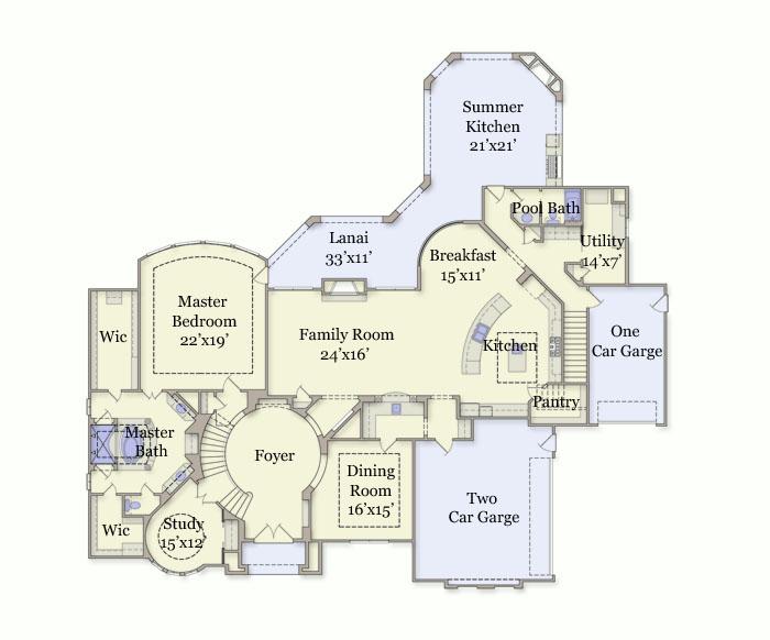 5283 First Floor Ridgefield