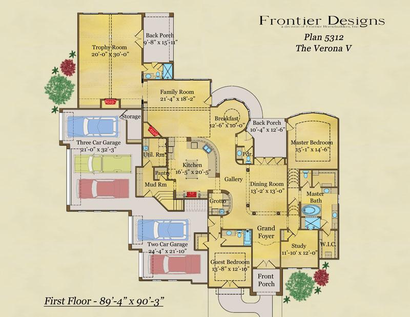 5312 First Floor Verona V