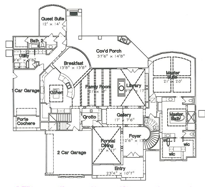 5681 First Floor