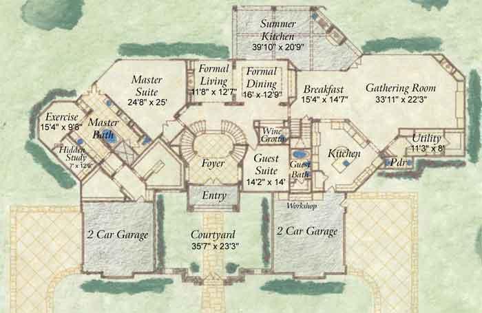 6315 First Floor
