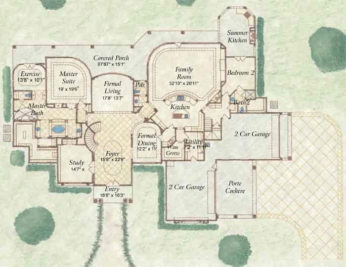 6711 First Floor