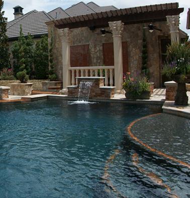 Pool - Main Image