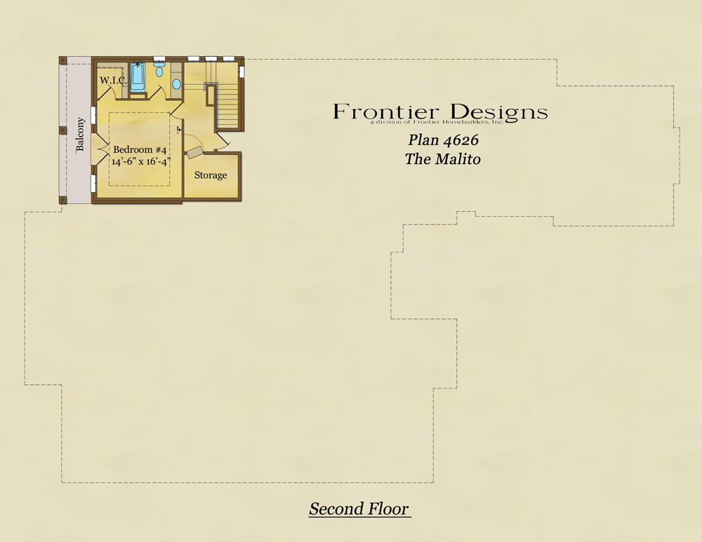Plan_4626_second_floor