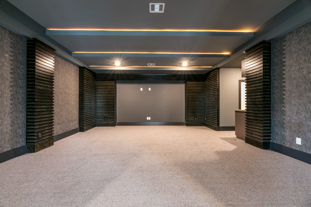 5648 Wickersham - Media Room