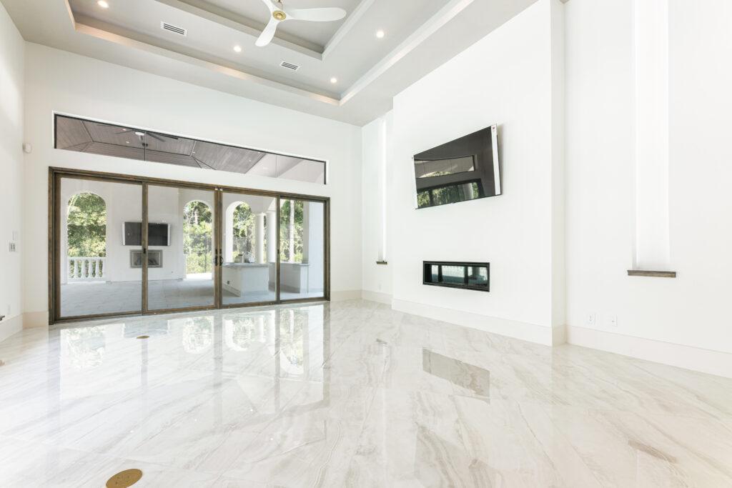 35 Hallbrook Way - Family Room