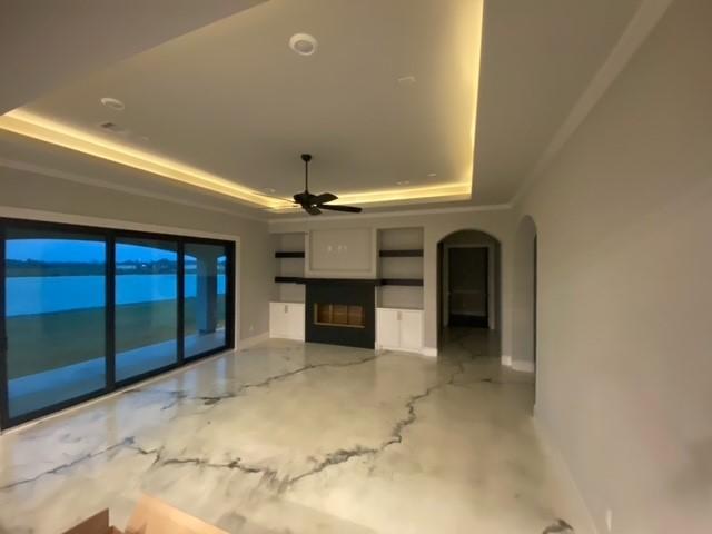 3819 South Shore - Family Room