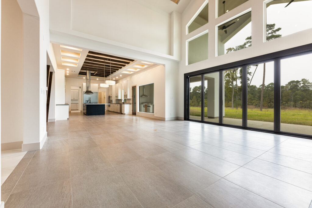 94 Kings Lake Estates - Family Room and Kitchen