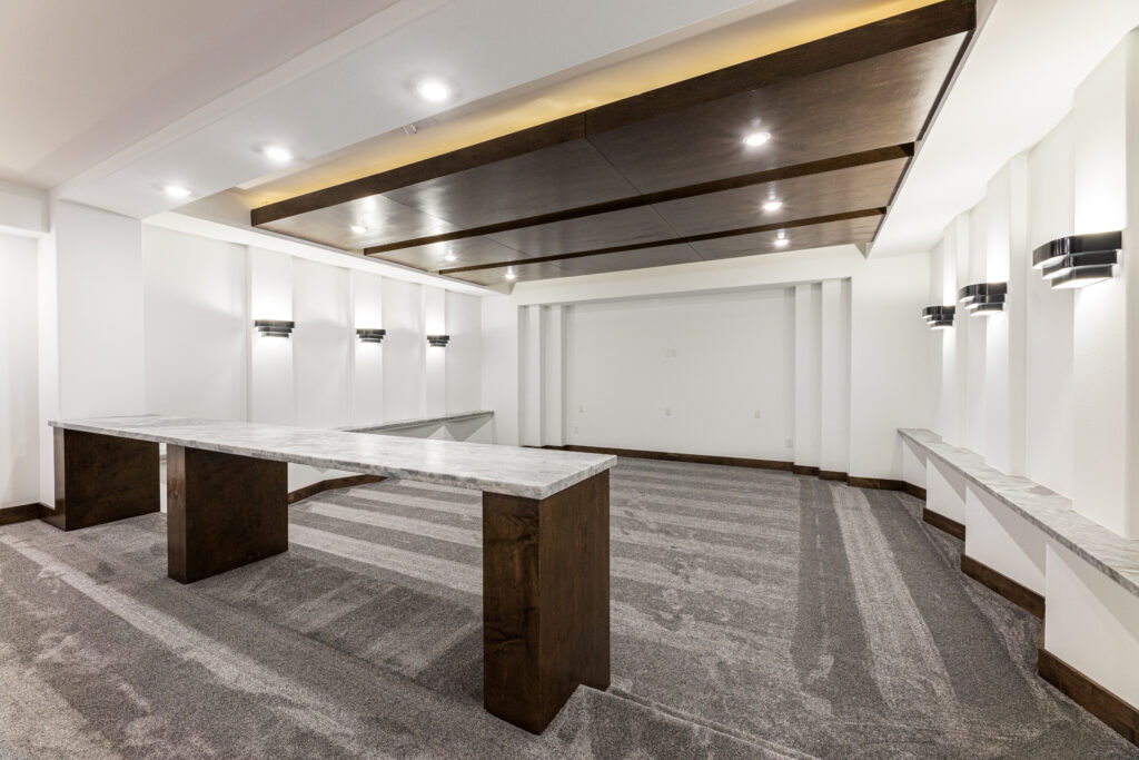 94 Kings Lake Estates - Media Room