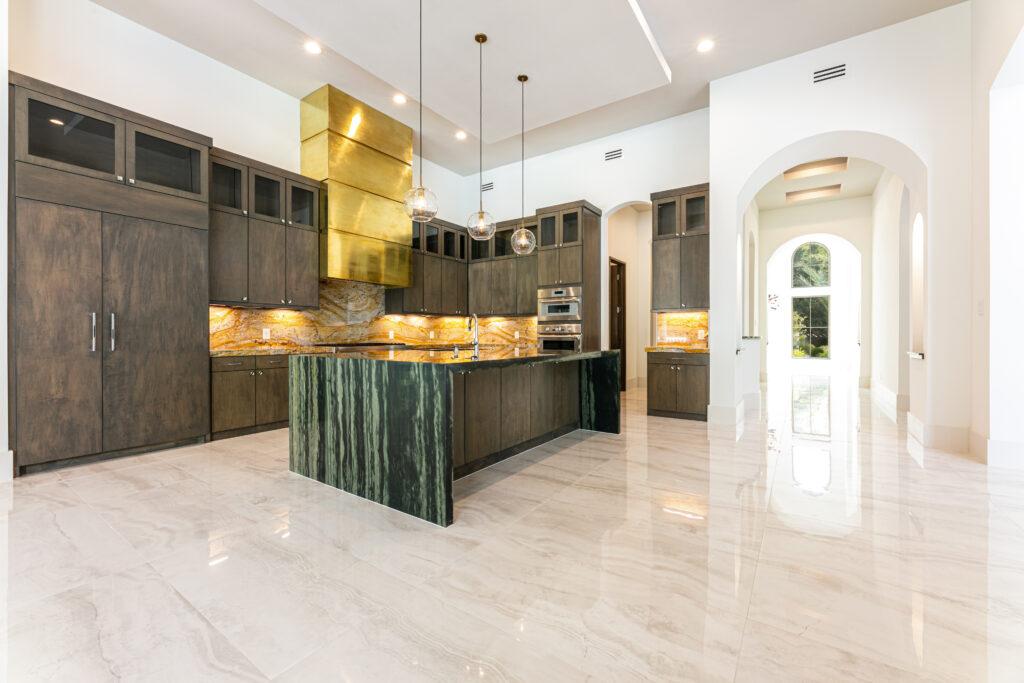 35 Hallbrook Way - Kitchen