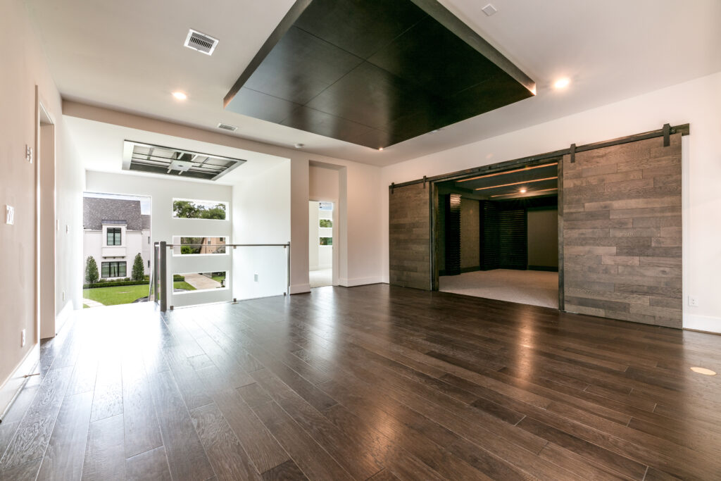5648 Wickersham - Media and Game Rooms