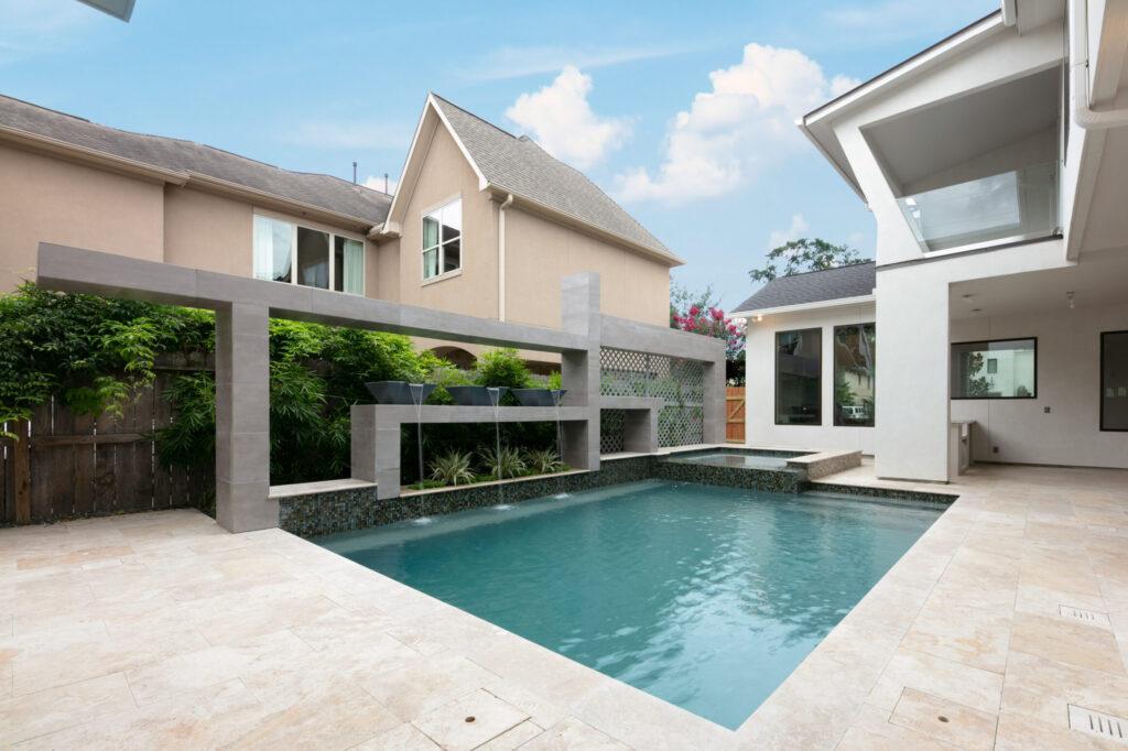 5648 Wickersham - Pool